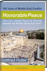 Honorable Peace – The Book